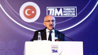 İhracatın kalbi İstanbul'da atıyor