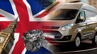 İngiliz firma Türkiye'den motor ithal edecek