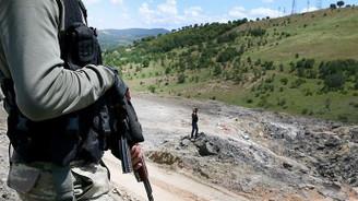 TSK açıkladı: PKK'daçözülme başladı