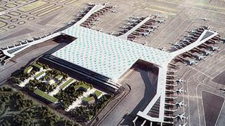 Şişecam Düzcam İstanbul Yeni Havalimanı projesine girdi