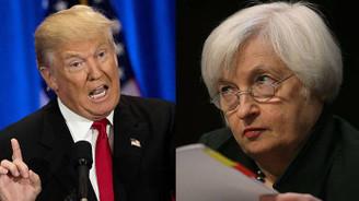 'Trumponomics'te şimdi de Fed Başkanlığı tartışması