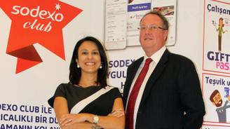 Sodexo, Türkiye'deki yatırımlarını hızlandırdı