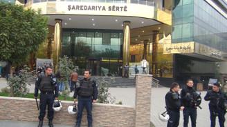 Tunceli ve Siirt Belediye Başkanları gözaltında