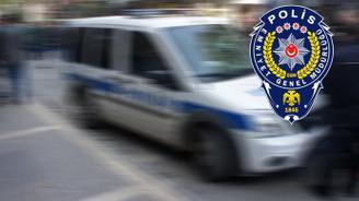 3 bin 181 polis görevine iade edildi