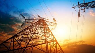 Elektrik kurulu gücü 5 bin megavattan fazla büyüdü
