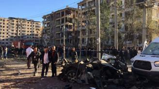 Diyarbakır'da ölenlerin sayısı 12'ye yükseldi