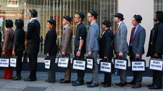 İşsizliğin en yüksek olduğu 10 ülke