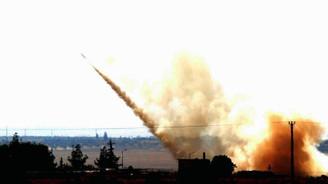 DEAŞ ve PYD/PKK hedefleri vuruldu