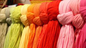 'İran'da 20 milyar dolarlık tekstil pazarı var'