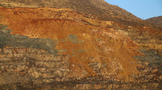 Maden ocağında göçük: 4 işçi hayatını kaybetti