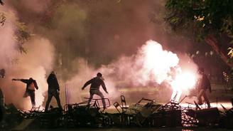 Yunanistan'da 17 Kasım Gösterileri