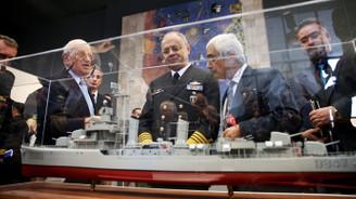 Gemi Model Yarışması Ödül Töreni