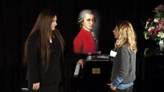 Kayıp Mozart ilk kez Türkiye'de selendirilecek