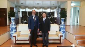 Çinli firmalardan 300 milyon dolarlık alım anlaşması