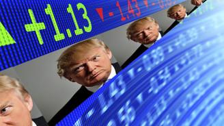 Piyasalar Trump faktörüyle dalgalanıyor