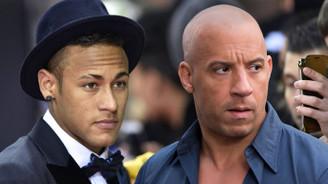 Aksiyon dolu filmin Neymar'lı fragmanı yayınlandı