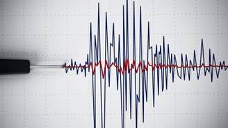 Çorum'da art arda şiddetli deprem