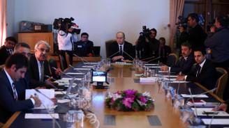 Darbe Komisyonu, Özel'e davetini yineledi