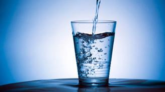 Sağlık için 'sert su için' önerisi