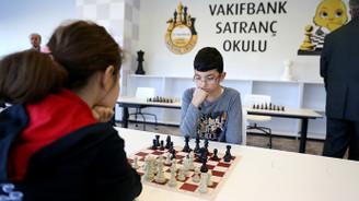 VakıfBank'tan satranç hamlesi
