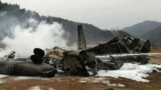 Brezilya'da helikopter düştü: 4 ölü