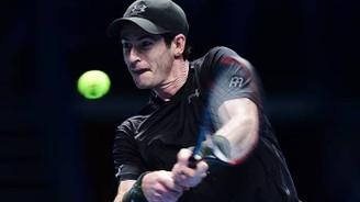 Murray şampiyonluğunu ilan etti