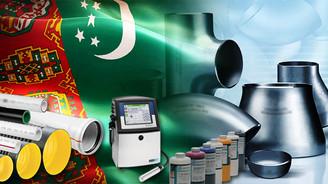 Türkmen firma Türkiye'den baskı mürekkebi satın alacak