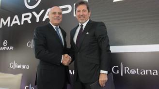 Rotana markası Türkiye'de işletmeci ve yatırımcı oldu