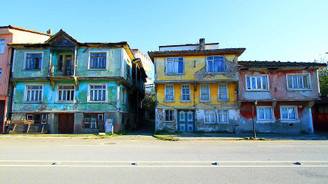 'Ereğli evleri' yeniden hayat bulacak