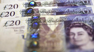 İngiltere'nin kamu finansmanı beklentilerden daha olumlu