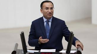 Adalet Bakanı Bozdağ: Konu kapanmıştır