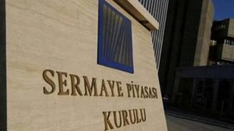 SPK, Türkiye Kalkınma Bankası'nın sermaye artırımını onayladı
