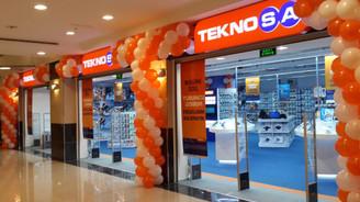 TeknoSA'nın 'Bağlantılı Mağaza' projesine ödül