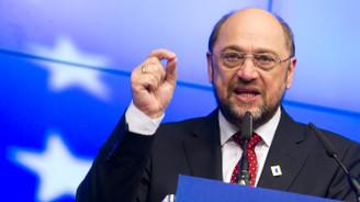 Schulz, AP Başkanlığını bırakıyor