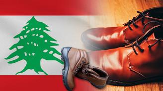 Lübnan ayakkabıda Türk malını tercih ediyor