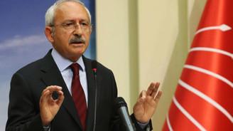 Kılıçdaroğlu'ndan hükümete sağduyu çağrısı