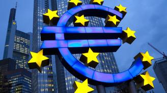 ECB: Euro Bölgesi'nde riskler arttı