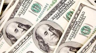 Dolar/TL 3,45'i aştı