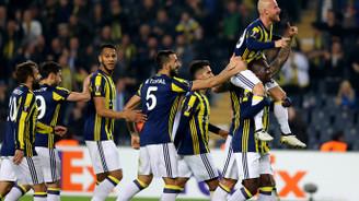 Fenerbahçe Zorya'yı 2 golle geçti