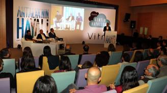 VitrA ile Kentin Hayalleri Paneli