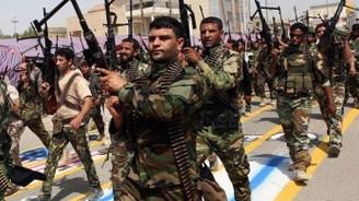 Haşdi Şabi'ye askeri yetkiler tanındı