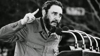 Küba'da 9 gün yas ilan edildi