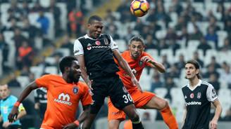 Medipol Başakşehir Arena'dan lider çıktı