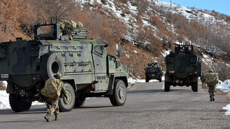 Tunceli'de 5 terörist etkisiz hale getirildi