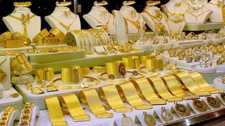 Altının kilogramı 131 bin 200 liraya geriledi