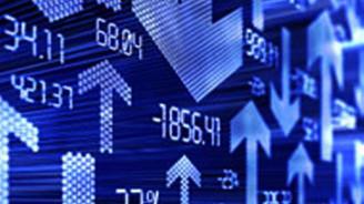 Borsa ilk yarıda yüzde 0,40 değer kaybetti