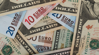 Euro Bölgesi'nde ekonomik güven hafif yükseldi