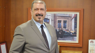 Bursa Çimento, fabrikasını Endüstri 4.0'a hazırlıyor