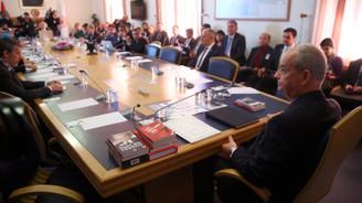 Komisyon, eski Genelkurmay Başkanı'nın dinledi