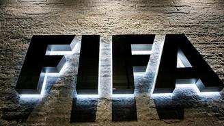 FIFA ceza yağdırdı